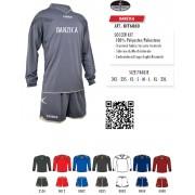 Legea - Completo Calcio Kit Danzica