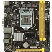 Placa de baza Biostar H110MHV3 Intel LGA1151 mATX