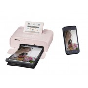 Printer, CANON SELPHY CP1300, InkJet, WiFi, Pink (2236C002AA)
