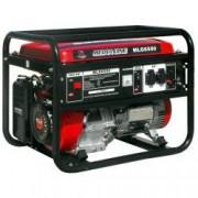Generator curent monofazat MLG 6500 putere 5.500 Wati