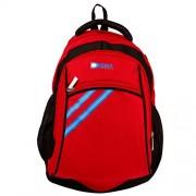 Disha High Quality BackPack& Laptop Bag _(Red Color SBT-502)