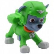 Figurina articulata Rocky Air Rescue Patrula Catelusilor Spin Master
