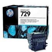 Cap imprimare HP 729 pentru DesignJet T730