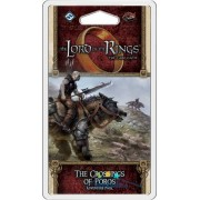 Enigma The Lord of the Rings: The Card Game – The Crossings of Poros