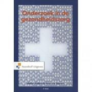 Onderzoek in de gezondheidszorg - Esther Bakker en Hans van Buuren