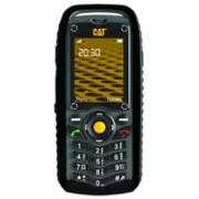 Vodootporni mobilni telefon DualSIM Cat® B25