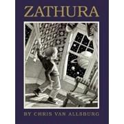 Zathura: A Space Adventure, Hardcover/Chris Van Allsburg