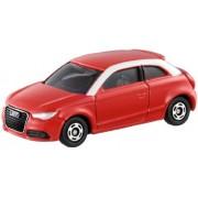 Takara Tomy Tomica #111 Audi A1