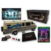 Capcom Devil May Cry 5 Edición Colección Xbox One Collector's Edition Xbox One
