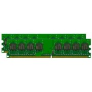 Mushkin 4 GB DDR2-RAM - 800MHz - (996558) Mushkin Essential CL5
