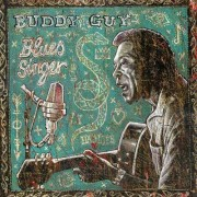Buddy Guy - Blues Singer (0828765346825) (1 CD)