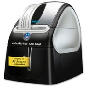 DYMO LabelWriter 450 Duo Direct thermal 600 x 300DPI label printer