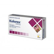 Named Spa Kolorex Ovuli Vaginali 6pz 2g