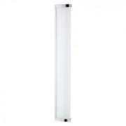 Aplica Eglo Gita 2 crom-alb, 1 x 16W -94713