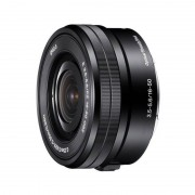 Sony SELP1650 Objetiva E PZ 16-50mm F3.5-5.6 OSS Tipo E
