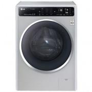 LG FH4U2VYP2S - 9KG Direct Drive Steam Front Loader Washer