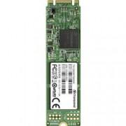 Transcend Interní SSD disk SATA M.2 2280 128 GB Transcend 800S Retail TS128GMTS800S M.2 SATA 6 Gb/s