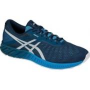 Asics Fuzex Lyte Men Running Shoes For Men(Blue, White)