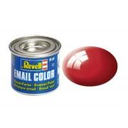 REVELL REVELL FERRARI RED GLOSS olajbázisú (enamel) makett festék 32134