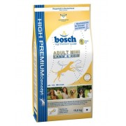 Bosch HP Adult Mini Miel si Orez 15 kg