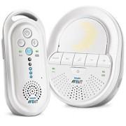 Sistem DECT de monitorizare a bebelusului Philips-AVENT SCD506/52