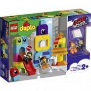 LEGO Duplo LEGO® DUPLO® 10895 Návštěva LEGO® DUPLO® planety