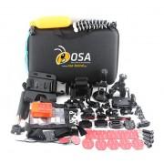 OSA - Kufřík příslušenství pro kamery PROFI - O24