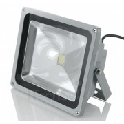 Proiector LED - 20W Clasic lumina alba - IP65