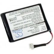 Philips Alcatel 28106FE1, 3.7V, 500 mAh