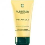 René Furterer Cuidado del cabello Melaleuca Caspa seca Champú anticaspa 150 ml