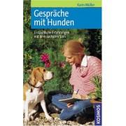 Karin Müller - Gespräche mit Hunden: Erstaunliche Erfahrungen mit dem sechsten Sinn - Preis vom 02.04.2020 04:56:21 h