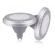 LED žarulja SL SMD AR111 GU10 12W AL 950lm 4000K dimabilna