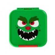 Little Lunchbox Co Little Lunchbox MINI Monster - 2/3 vakken