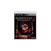 Resident Evil Revelations 2 PlayStation 3