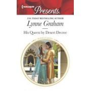 His Queen by Desert Decree