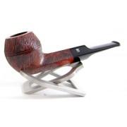 Fajka Stanwell Brushed Brown Rustic 32