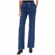 See by Chloe Straight Leg Jeans Ink Marine