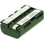 Sony NP-F10 Akku, 2-Power ersatz
