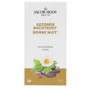 Jacob Hooy Gezonde Nachtrust Theezakjes