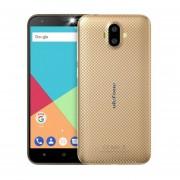 EY Ulefone S7 De 5,0 Pulgadas Del Smartphone Android 8MP Cámara Dual Quad Core 8GB UK Plug-Golden