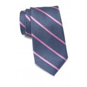 Nautica Delaney Stripe Tie PINK