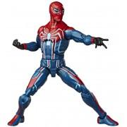 Hasbro Marvel Legends - Velocity Suit Spider-Man (Demogoblin BaF)