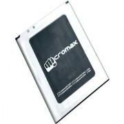 Li Ion Polymer Replacement Battery for Micromax Bolt A26