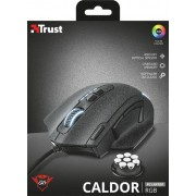 ND Mouse Trust GXT 155 Caldor Black