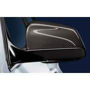 Capas de Espelho BMW Para Serie 5 F10 F11 (carro ou carrinha ) Carbono Real