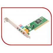 Звуковая карта ATcom PCI 4CH AT10715