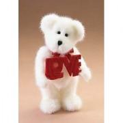 Adora U. Bear by Boyds Bears 8 Plush Bear (Bears from the Heart Thinkin of Ya Collection)