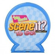 SCENE IT? MUSIC TO GO DVD GAME