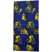 Мултифункционална Кърпа Yellow Bike