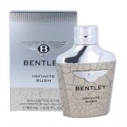 Bentley Infinite Rush 60Ml Per Uomo (Eau De Toilette)